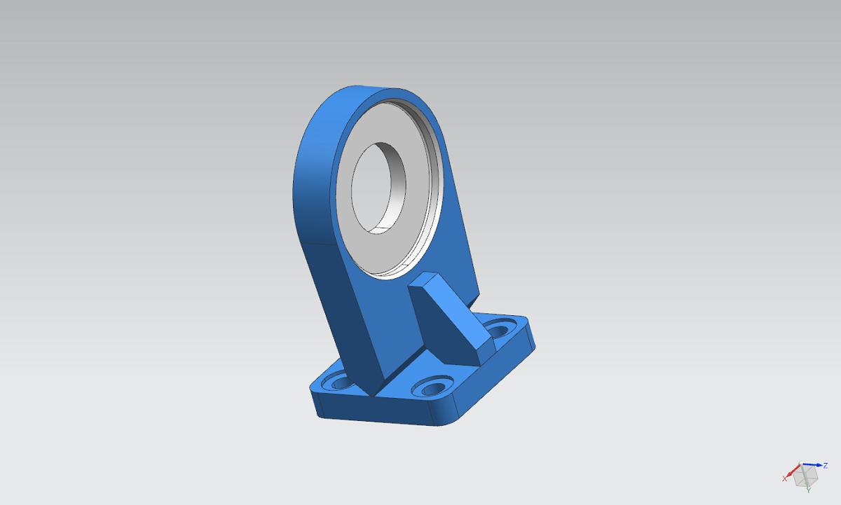 Simcenter 3D: wykorzystanie istniejących modeli obliczeniowych w różnych projektach