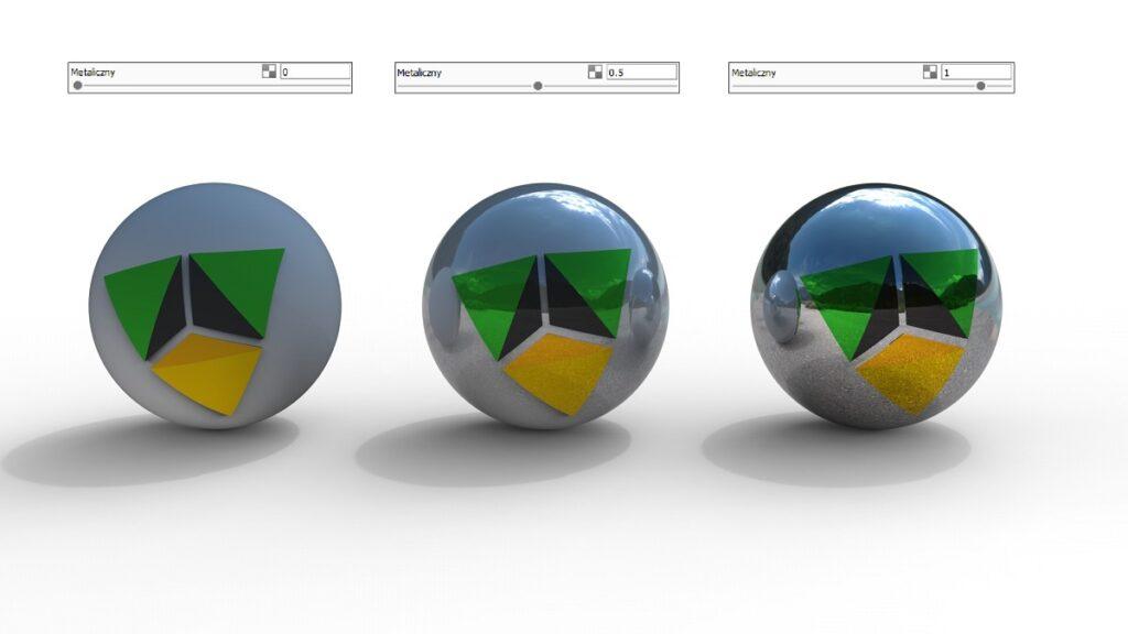 Solid Edge 2021 – dlaczego wizualizacje wykonane w KeyShot 9 są jeszcze lepsze?