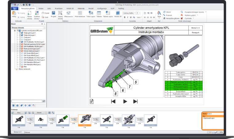SolidEdge technical publications