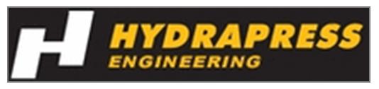 10 logo Hydrapress