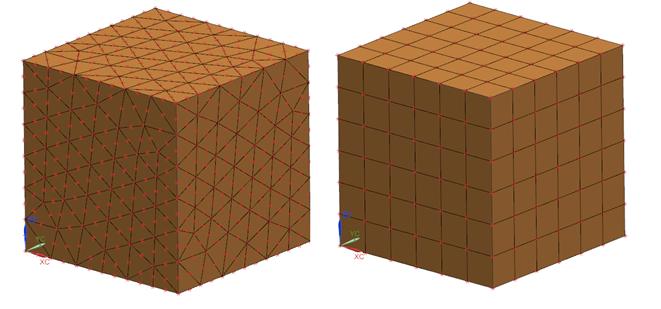 Rys. 8. Elementy 3D w środowisku NX