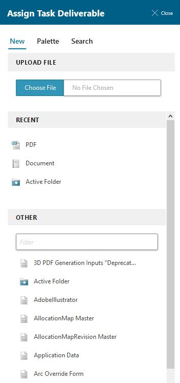 Praca w Teamcenter – jak opracować dokument za pomocą Schedule Manager?