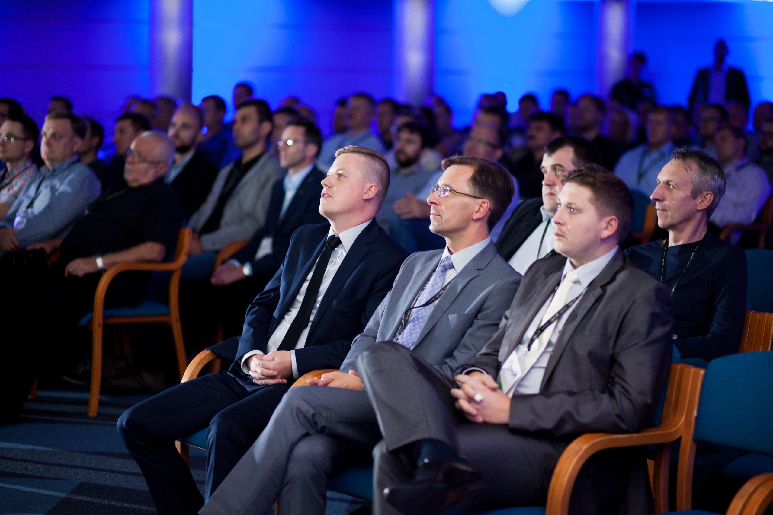 Jubileuszowa konferencja CAx GM System