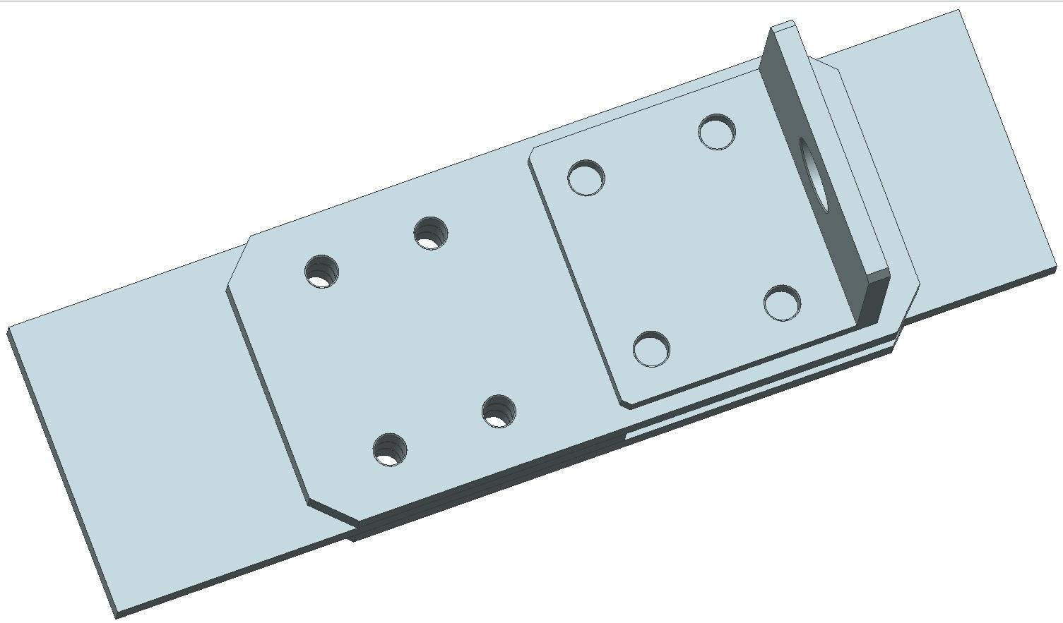 Projektowanie połączeń śroubowych w NX 11