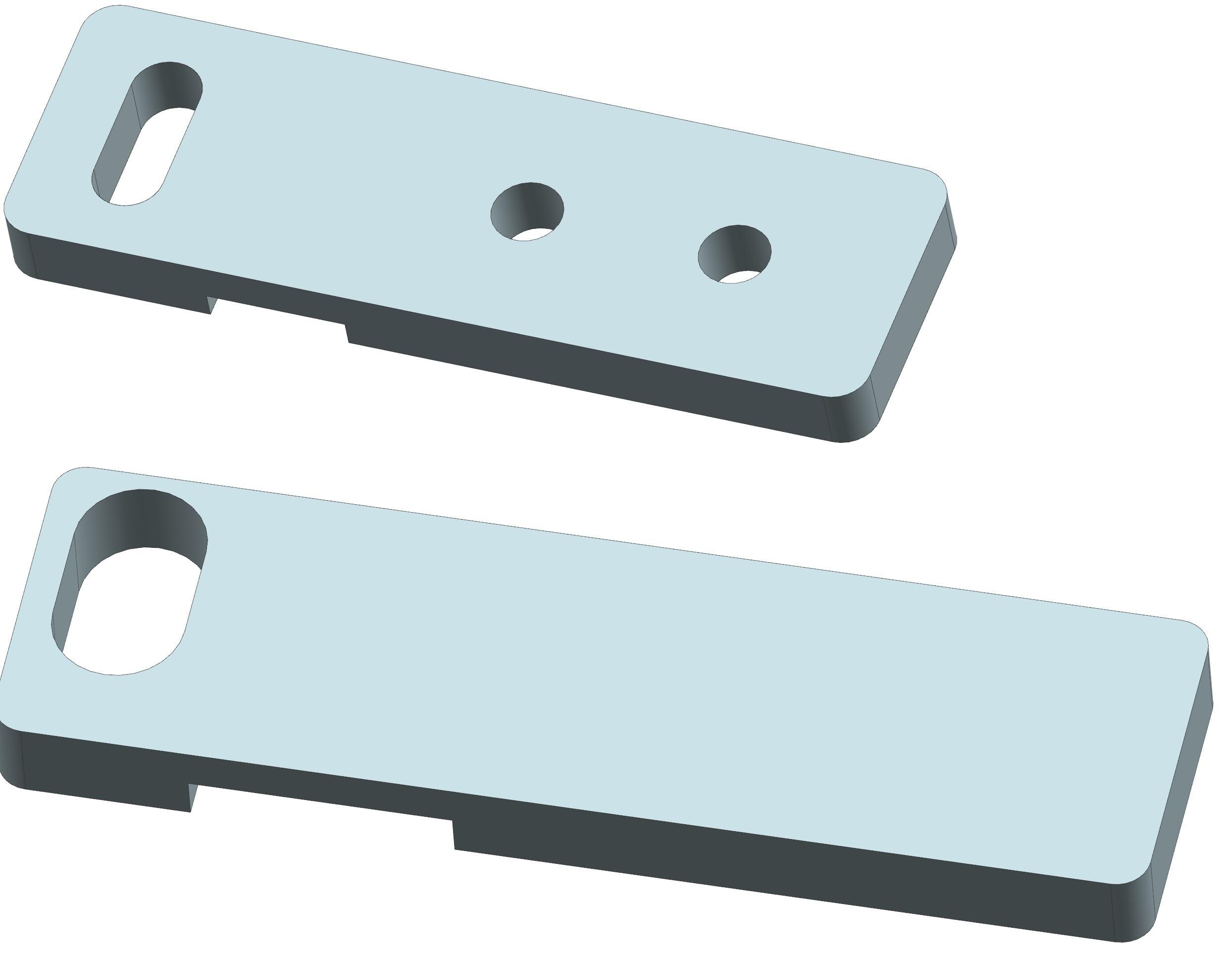 Model bazowy i członek rodziny części w NX CAD