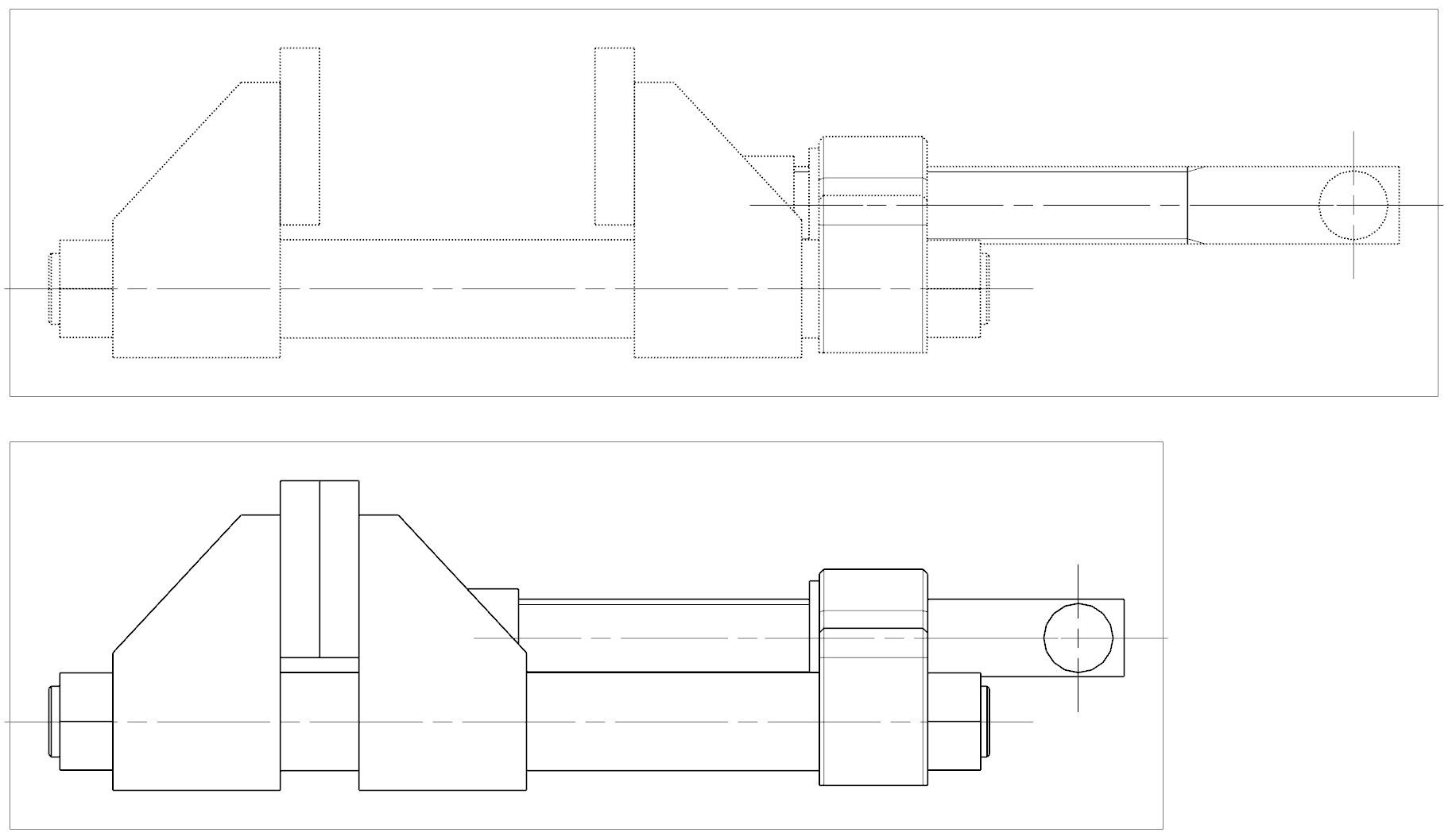 Położenia alternatywne w NX CAD