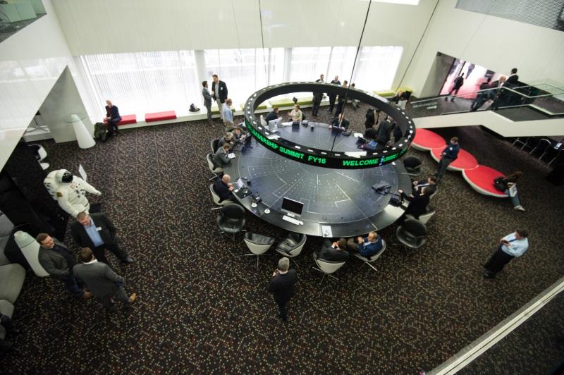 Siemens EMEA Partner Leadership Summit 2016