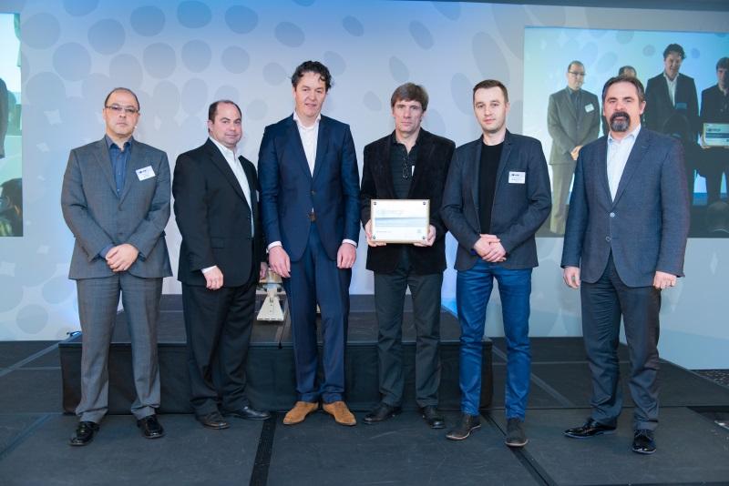 Top Partner Poland 2015