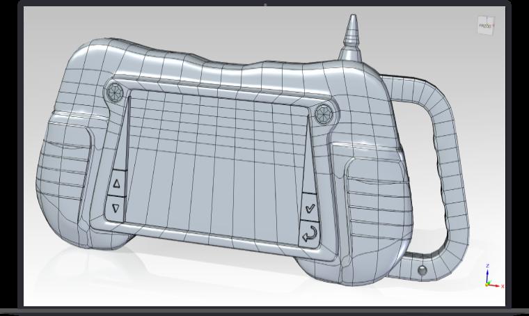 solidedge 2021 modelowanie części
