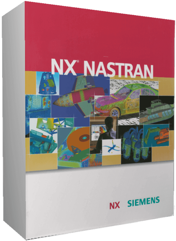 nx nastran box 1