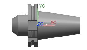 Przykład oprawki frezarskiej