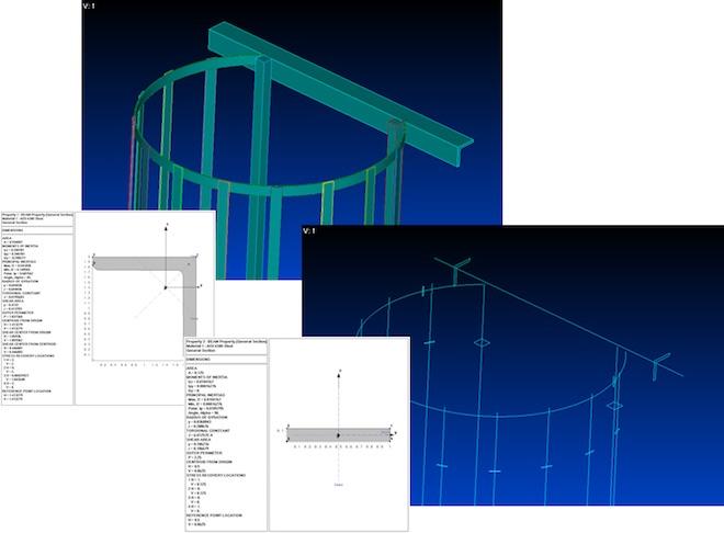 Solid Centerline Finder – zamiana modelu bryłowego na belkowy