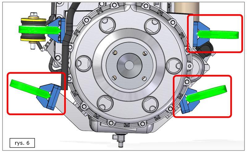 Docelowe obiekty odniesienia - powielanie komponentów złożenia SOLID EDGE ST7